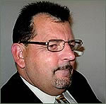 Victor Murray, CEO